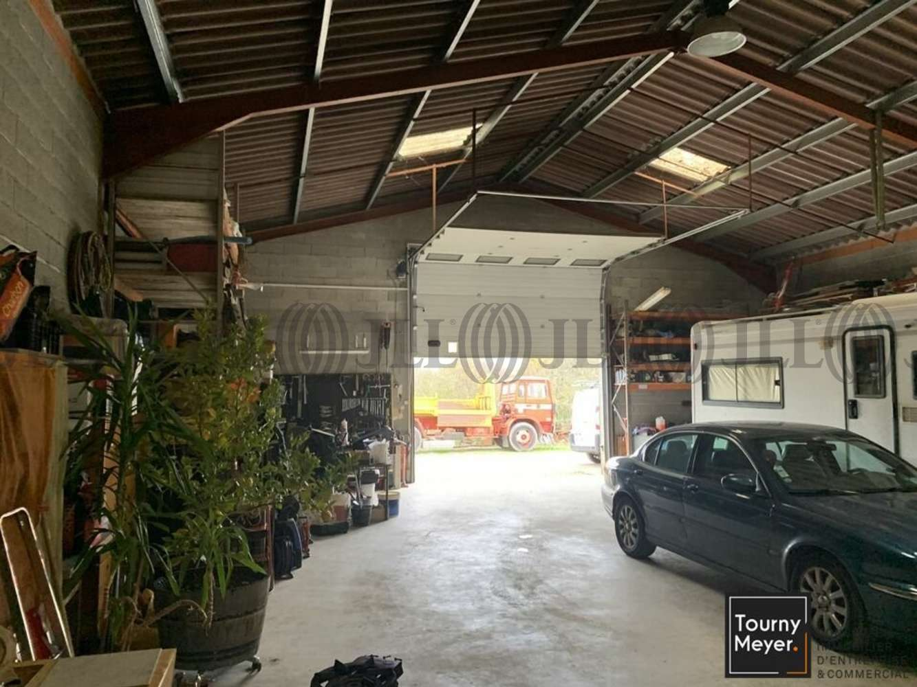 Activités/entrepôt Merville, 31330