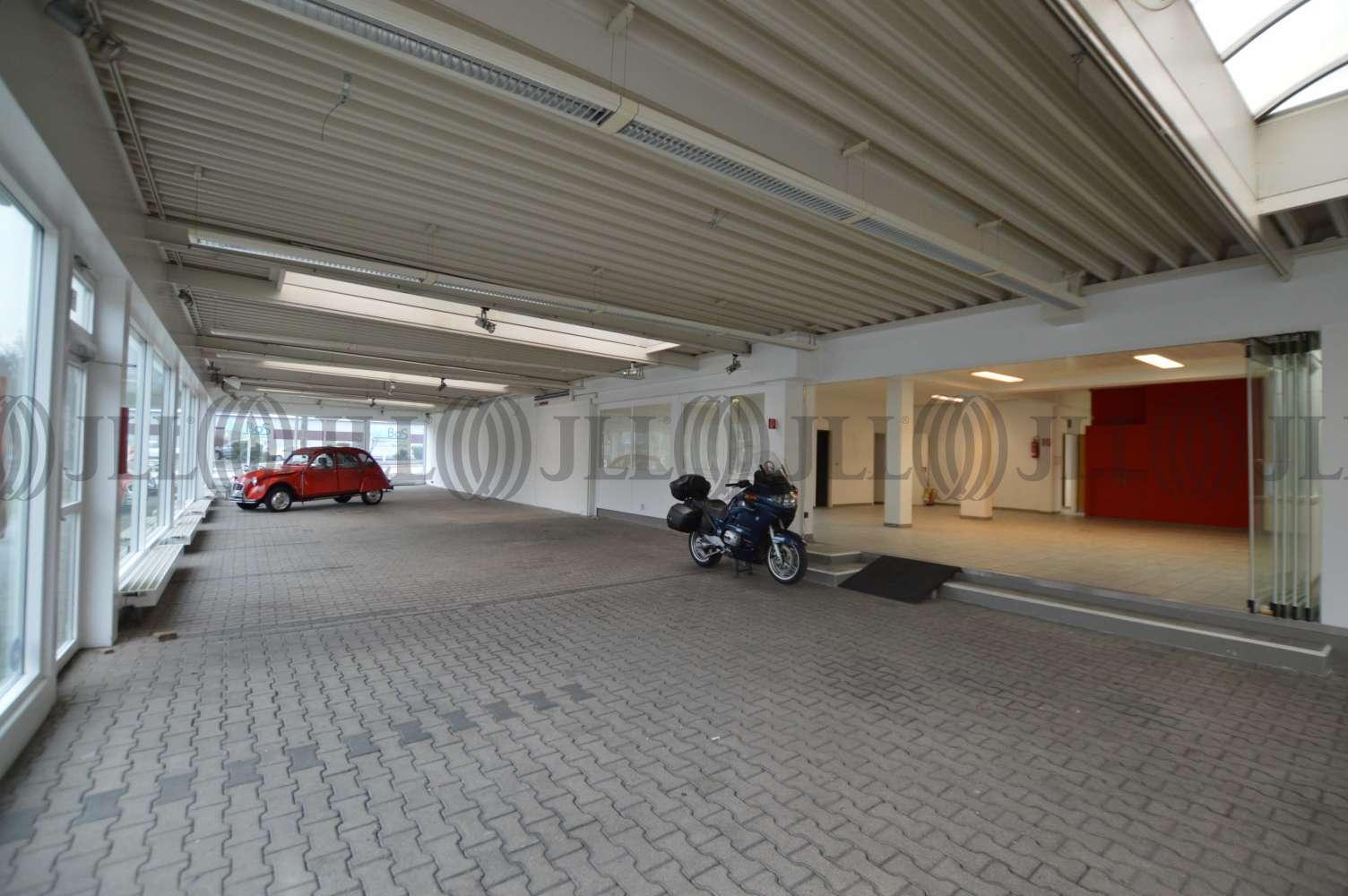Hallen Bonn, 53119