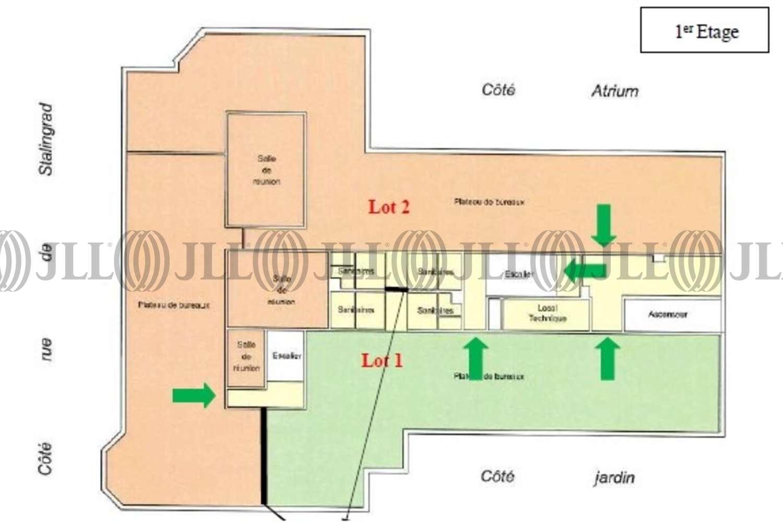 Bureaux Arcueil, 94110 - LE BAUDRAN