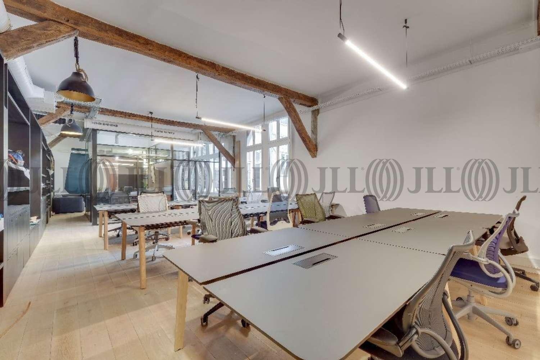 Bureaux Paris, 75010 - 6 RUE DE LANCRY