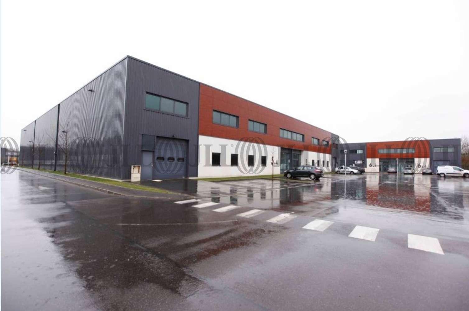 Activités/entrepôt Taverny, 95150 - ZAC DU CHENE BOCQUET - TAVERPARC