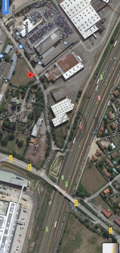 Activités/entrepôt La verpilliere, 38290 - ZI DE MALATRAIT - LOT 2