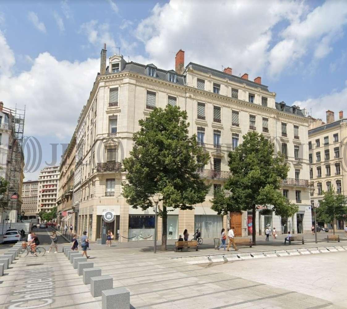 Bureaux Lyon, 69002 - 44 RUE DE LA REPUBLIQUE