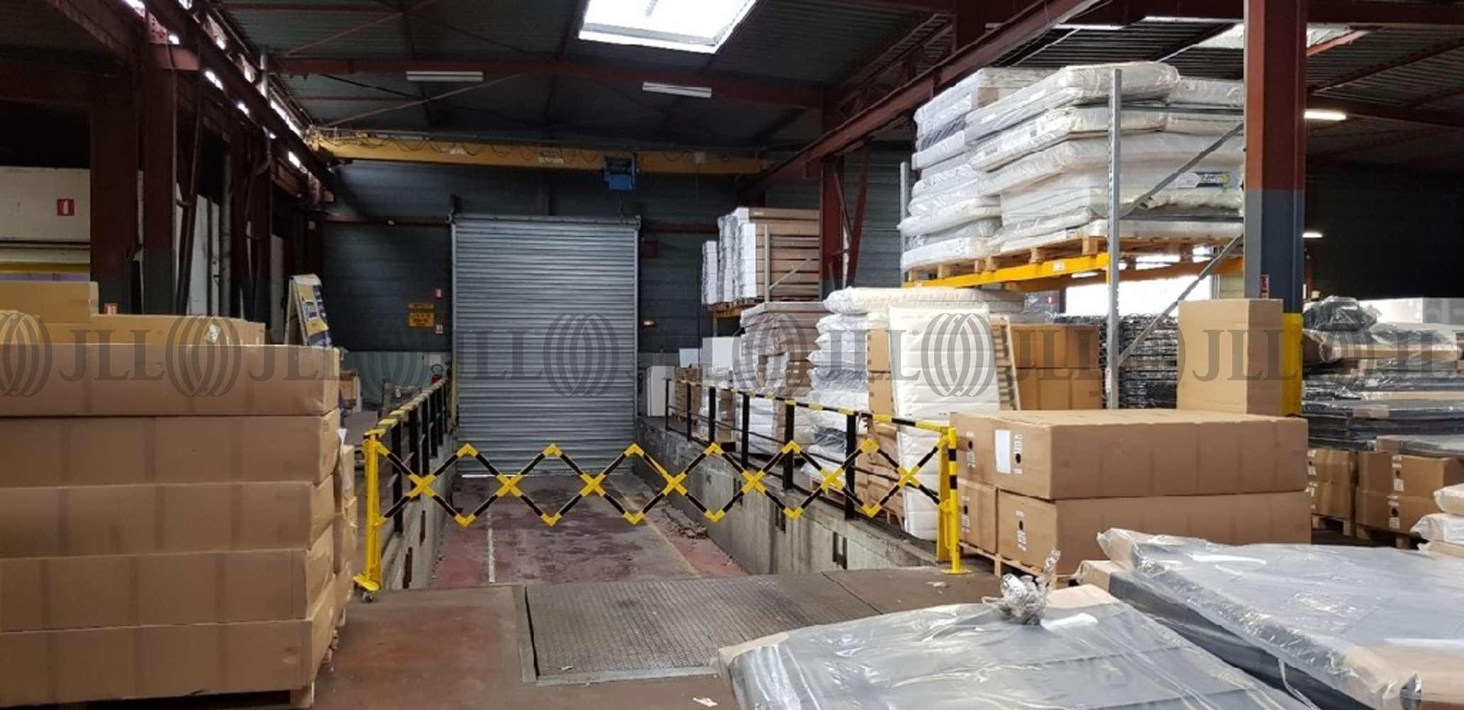 Plateformes logistiques Neuville en ferrain, 59960 - 26 RUE DU VERTUQUET