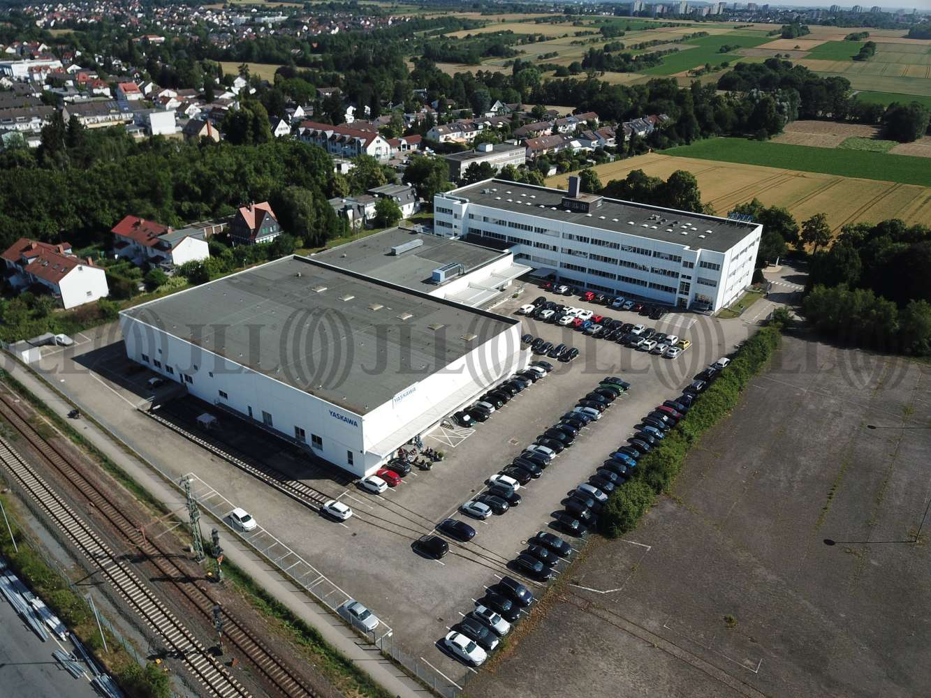 Hallen Eschborn, 65760