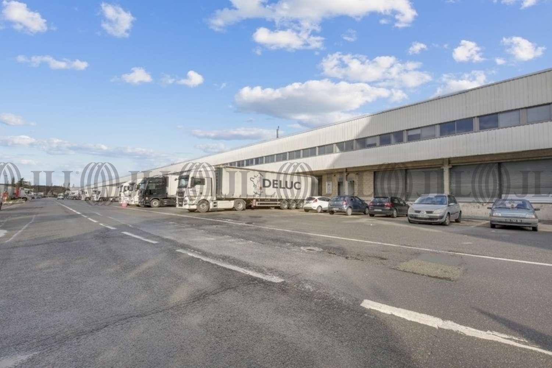 Activités/entrepôt Aulnay sous bois, 93600 - GARONOR EST