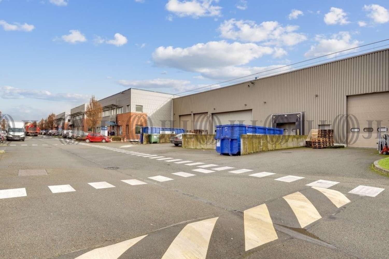 Activités/entrepôt Le blanc mesnil, 93150 - LE CARRE DES AVIATEURS