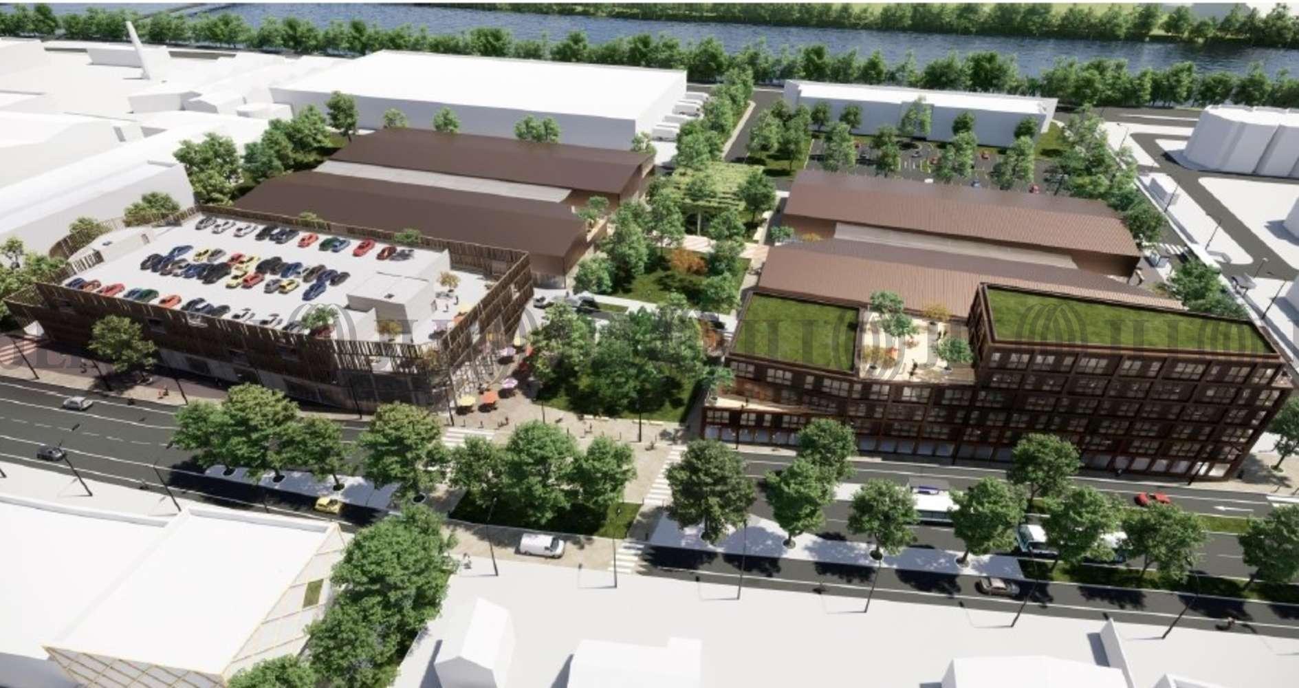 Activités/entrepôt Argenteuil, 95100 - URBAN VALLEY - BERGES DE SEINE