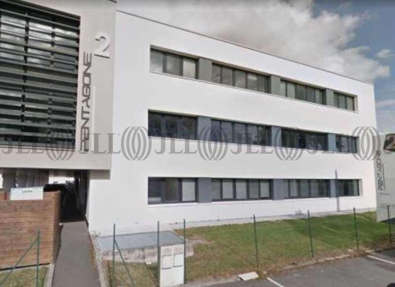 Bureaux St gregoire, 35760