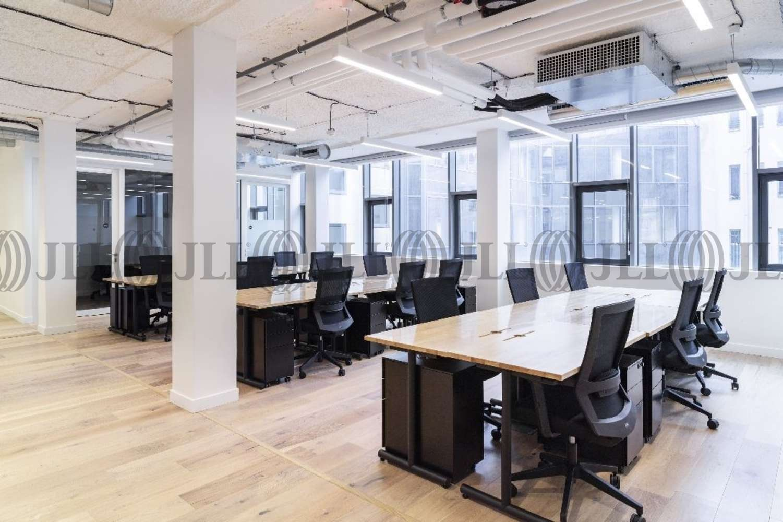 Bureaux Paris, 75009 - WEWORK ITALIENS