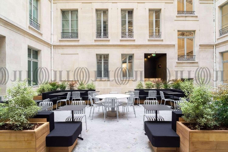 Bureaux Paris, 75008 - WEWORK HAUSSMANN