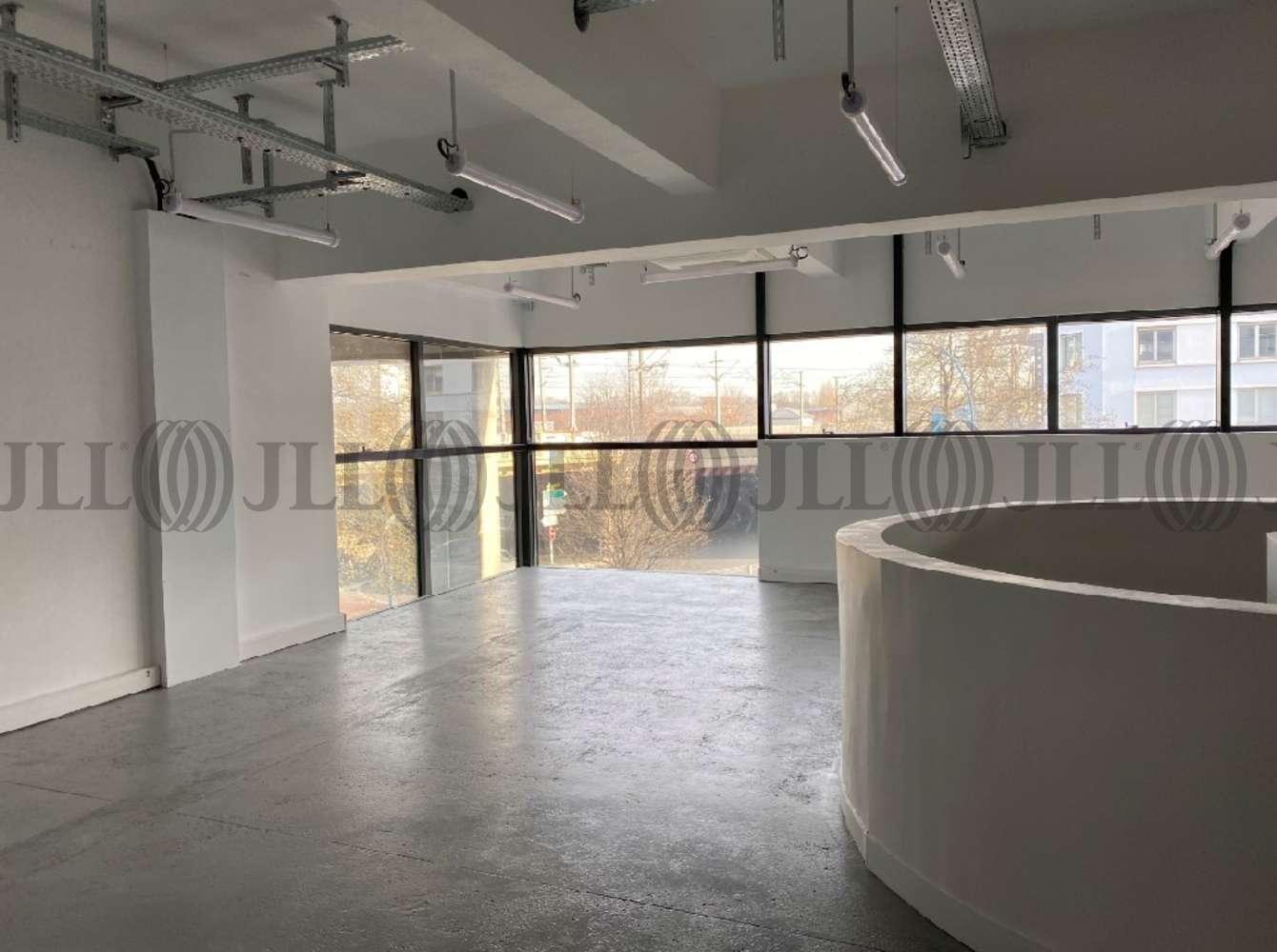 Bureaux Pantin, 93500 - CENTRE D'ACTIVITES DE L'OURCQ