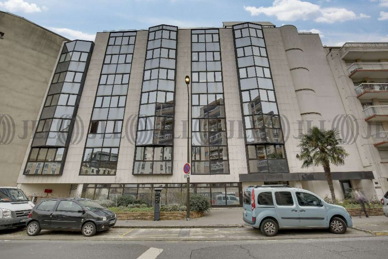 Bureaux Boulogne billancourt, 92100 - 3-5BIS RUE DES 4 CHEMINEES