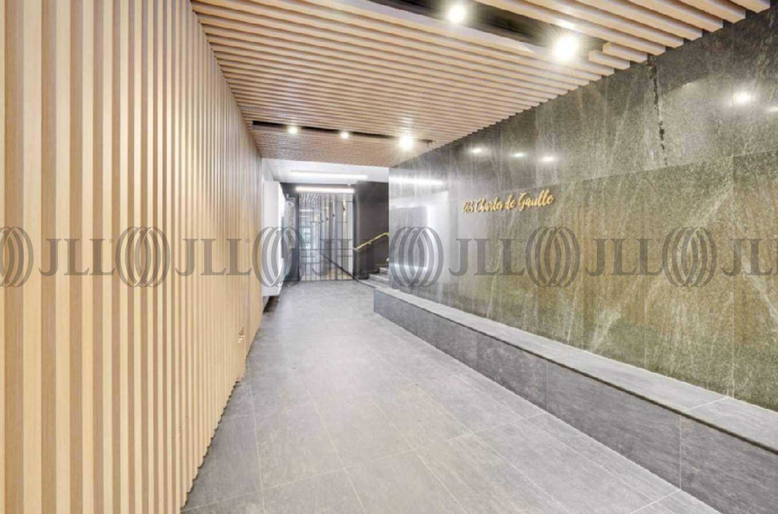Bureaux Neuilly sur seine, 92200 - 183 AVENUE CHARLES DE GAULLE