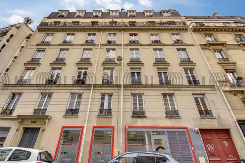 Bureaux Paris, 75011