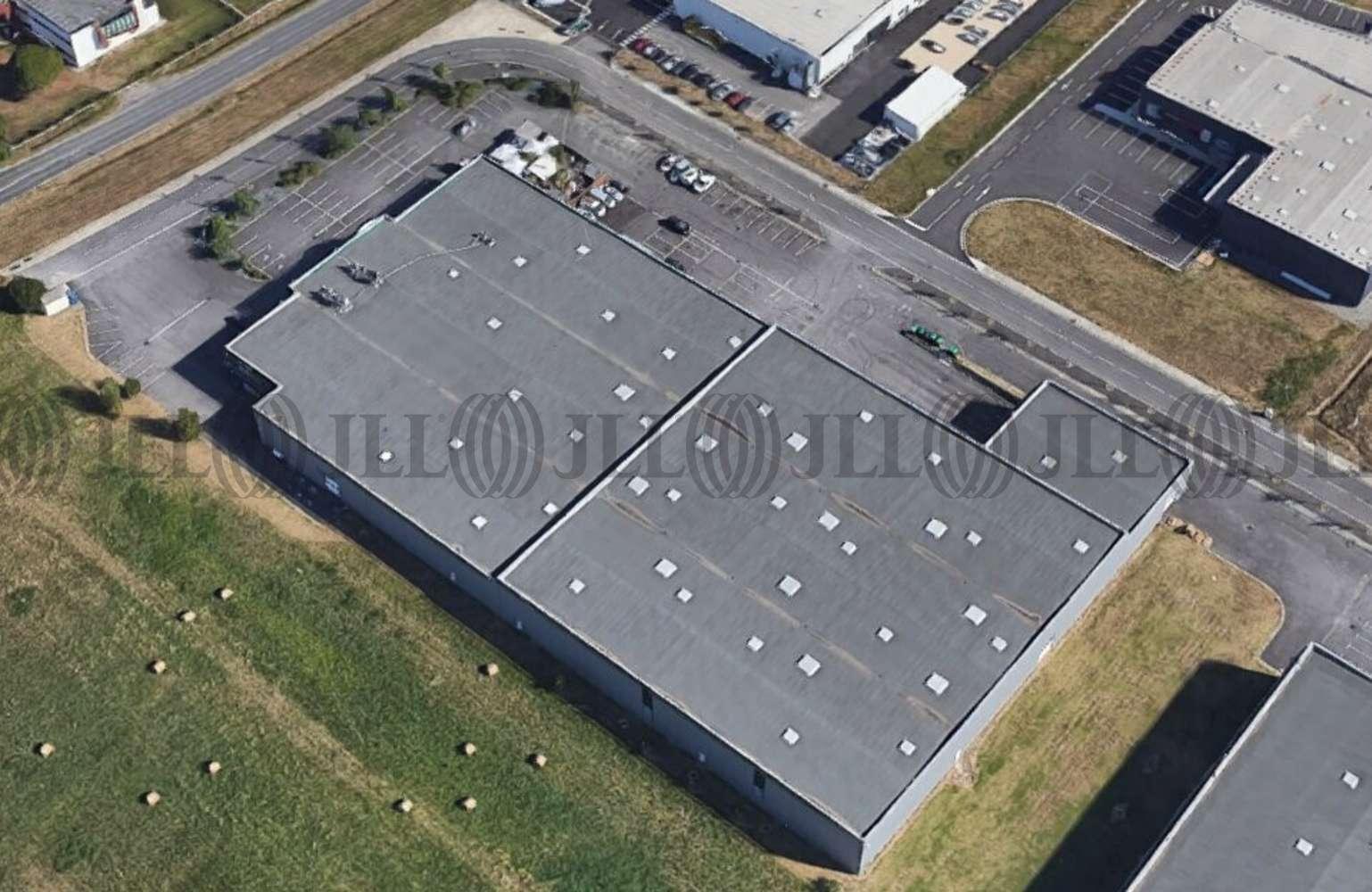 Activités/entrepôt Plaisance du touch, 31830