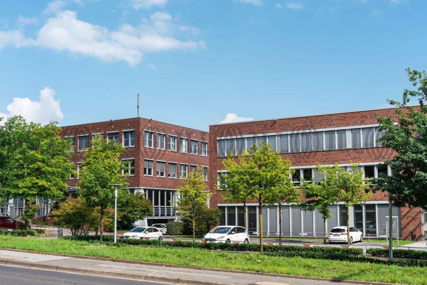 Büros Dortmund, 44379