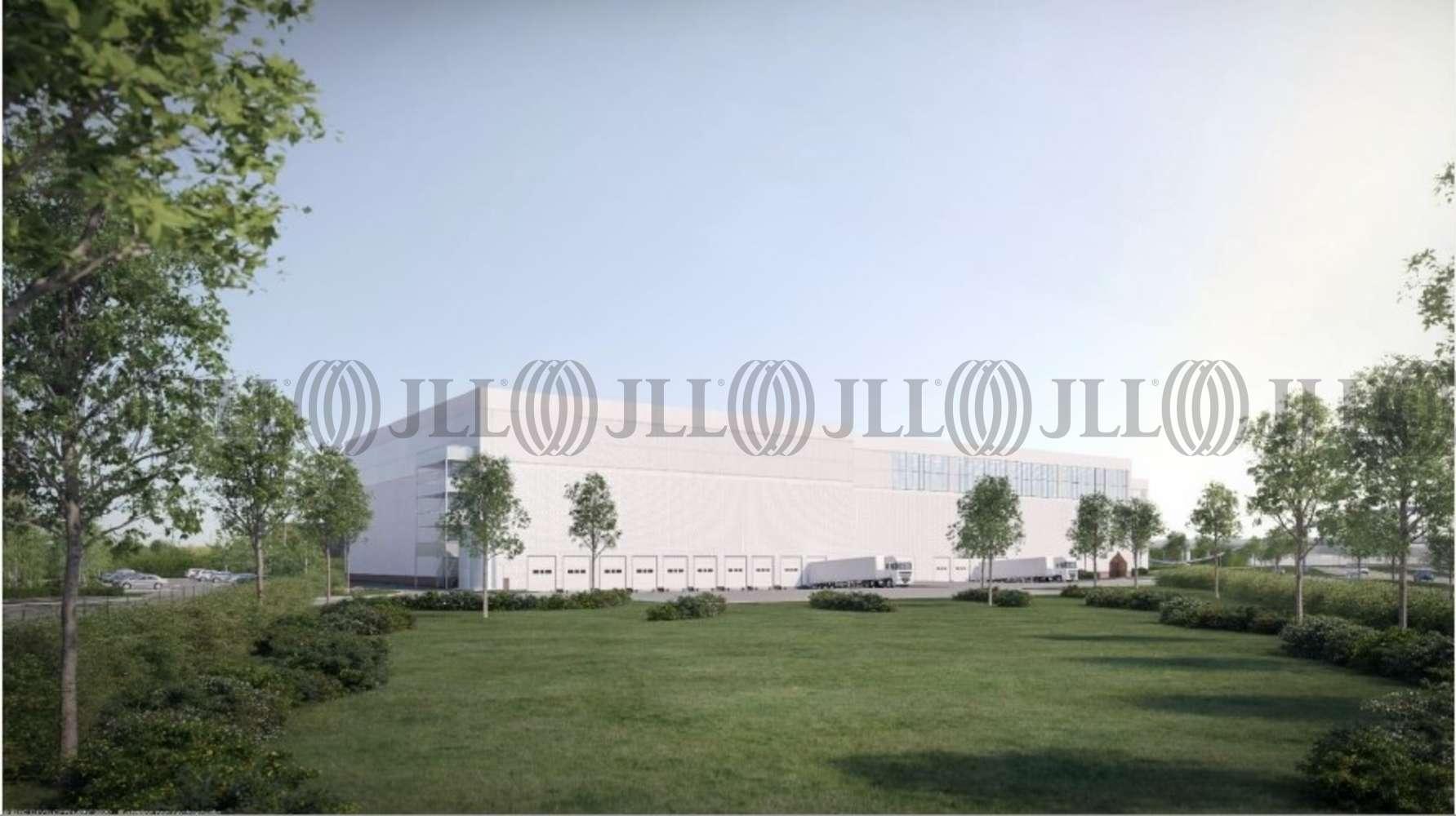 Activités/entrepôt Valenton, 94460 -  RUE THEODULE JOURDAIN