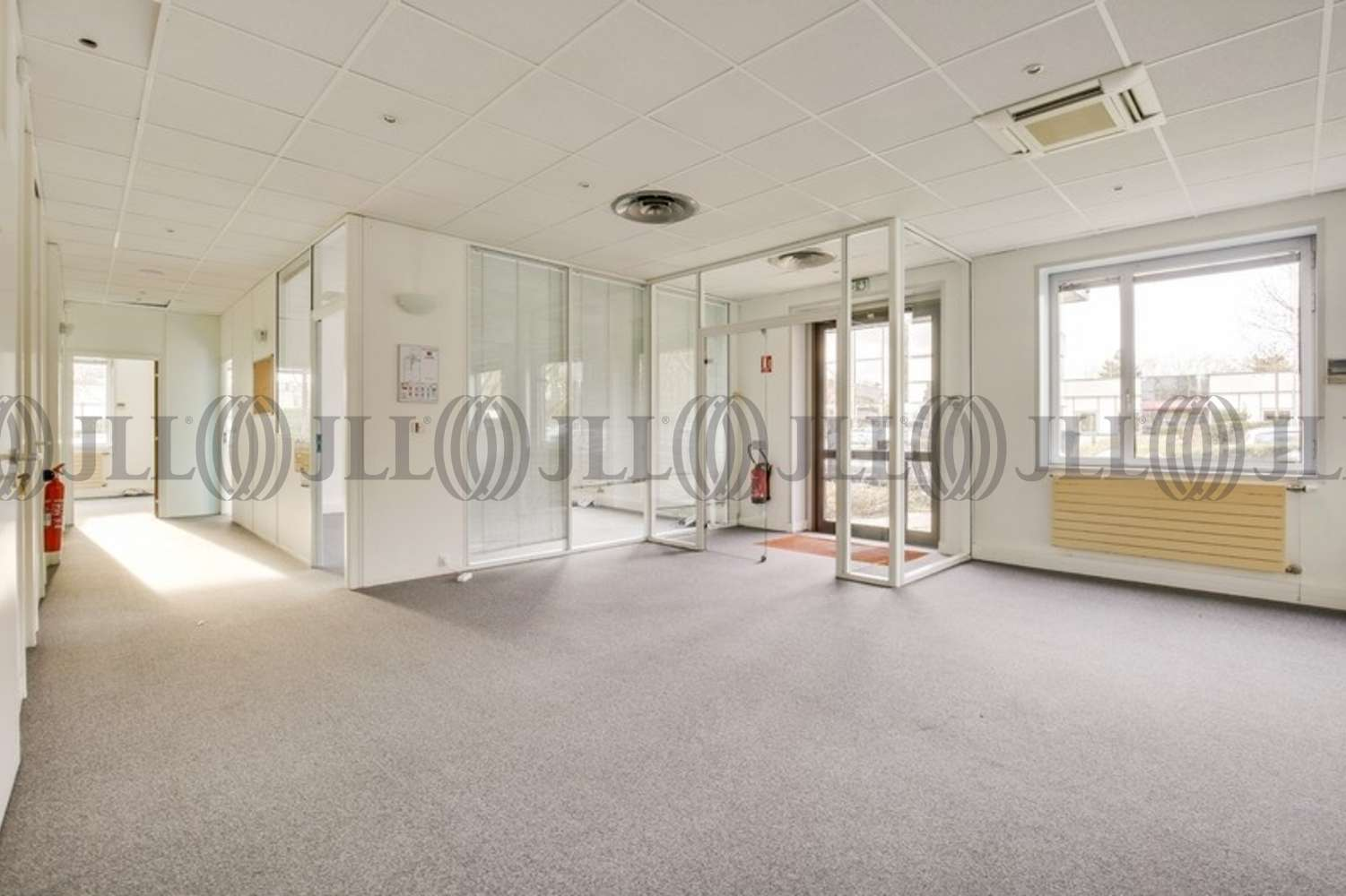 Bureaux Tremblay en france, 93290 - FLAMANTS