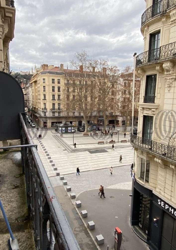 Bureaux Lyon, 69002 - 55 RUE DE LA REPUBLIQUE