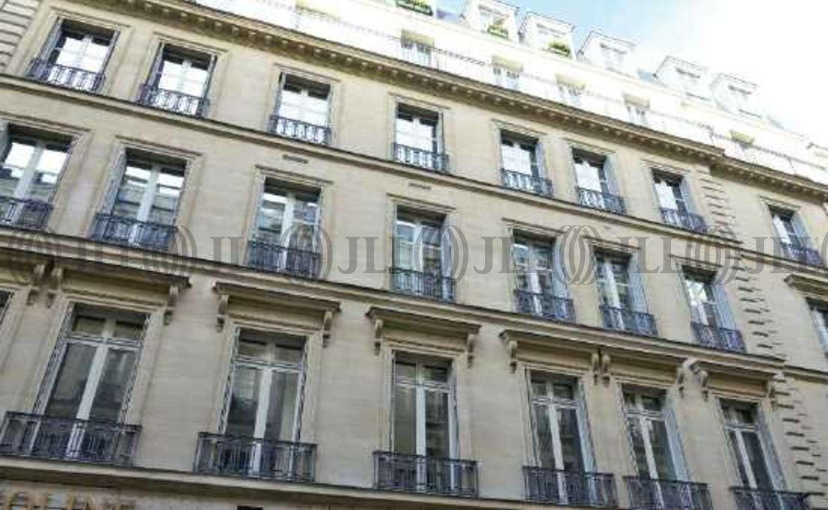 Bureaux Paris, 75008 - 112-114 RUE LA BOETIE
