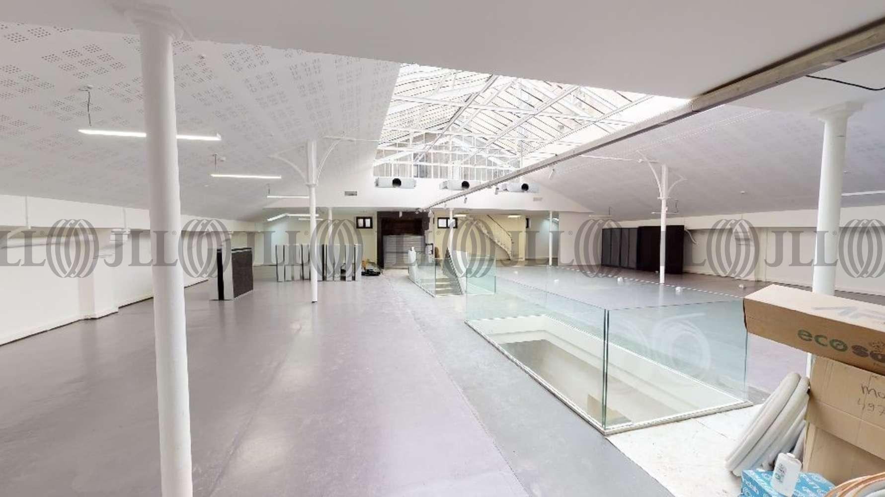 Bureaux Paris, 75010 - MY FLEX OFFICE LANCRY