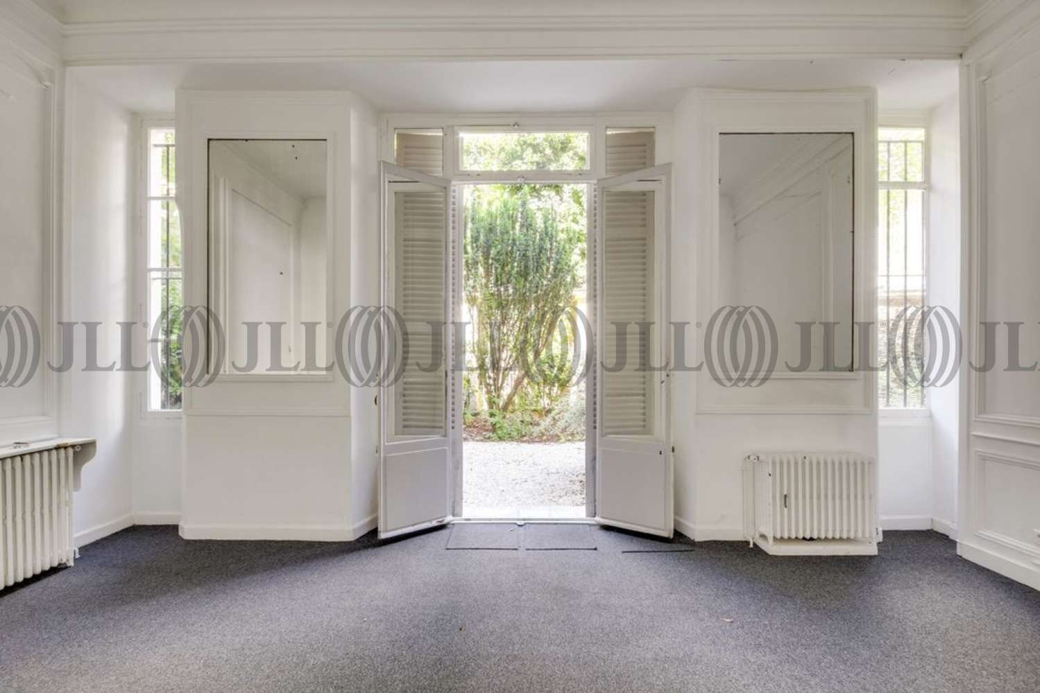 Bureaux Paris, 75009 - SQUARE D ORLEANS