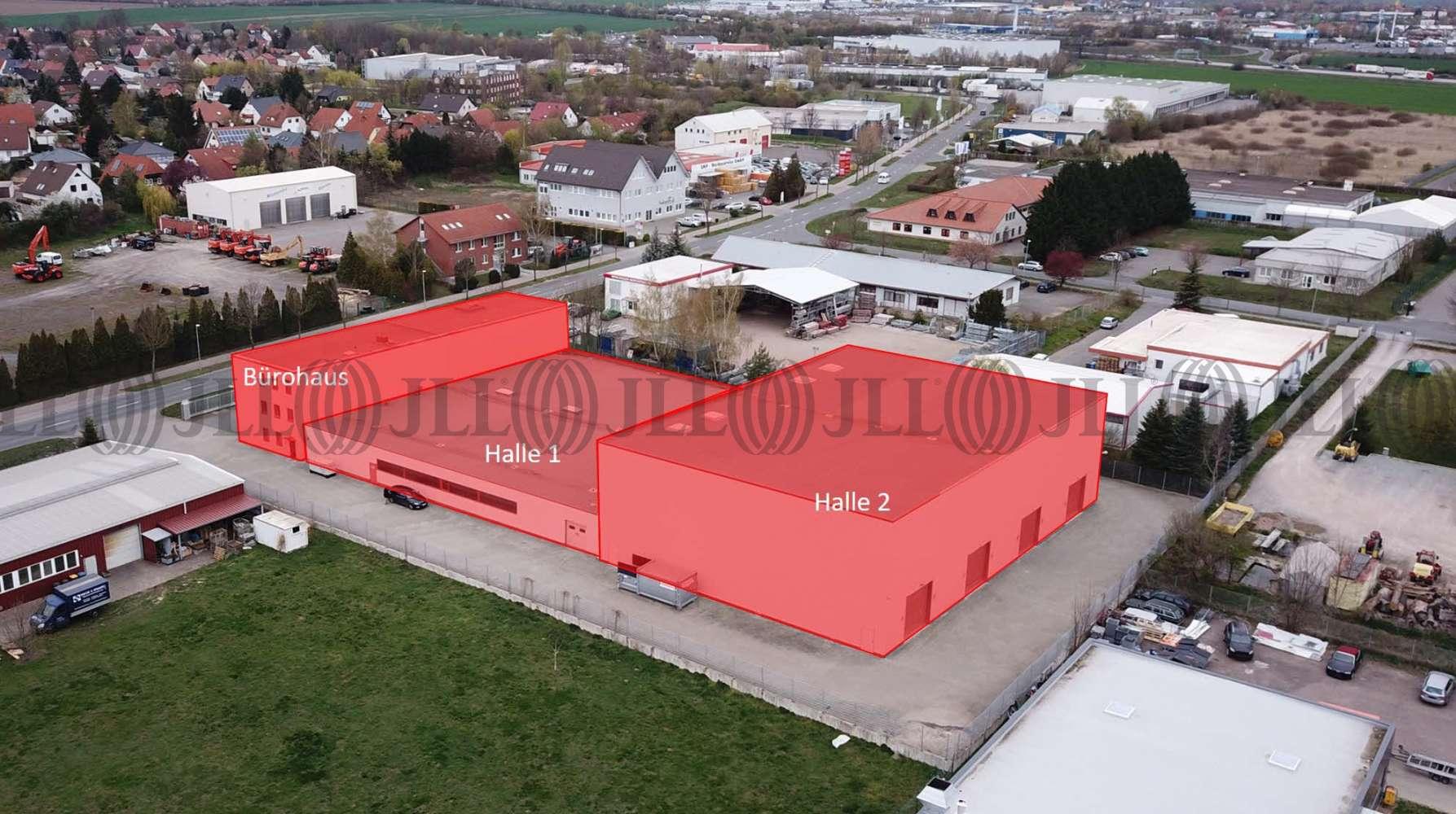 Hallen Irxleben, 39167