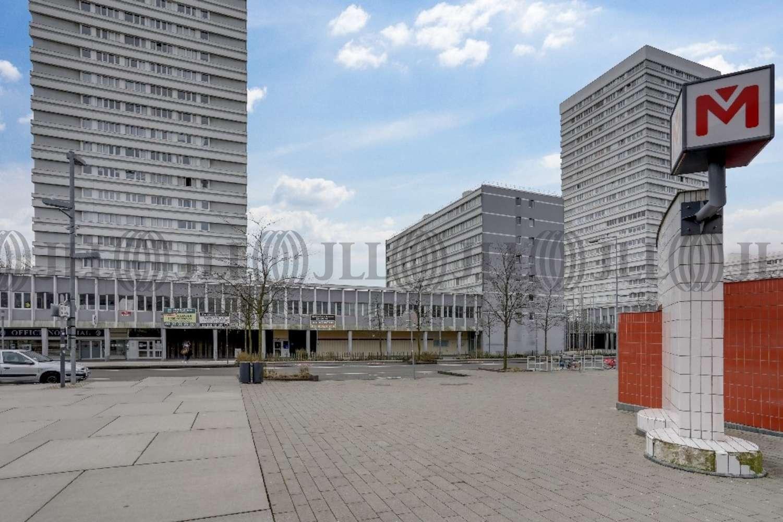 Bureaux Mons en baroeul, 59370 - 72 AVENUE ROBERT SCHUMAN