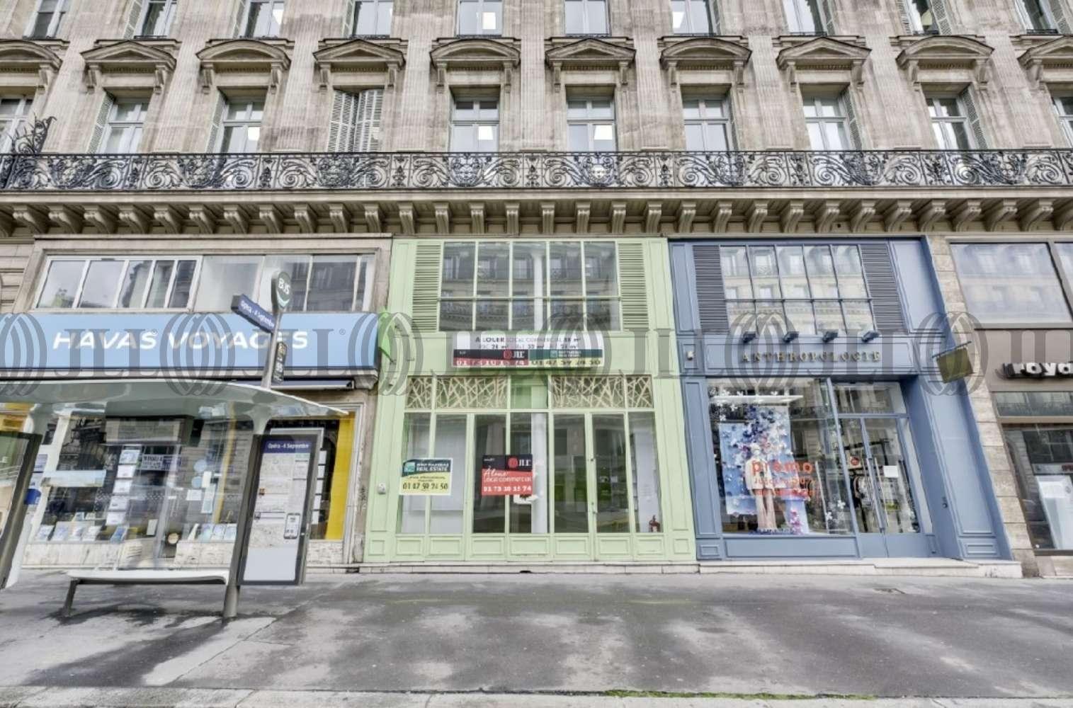 Commerces Paris, 75002 - LOCAL COMMERCIAL (EX HERBORIST)