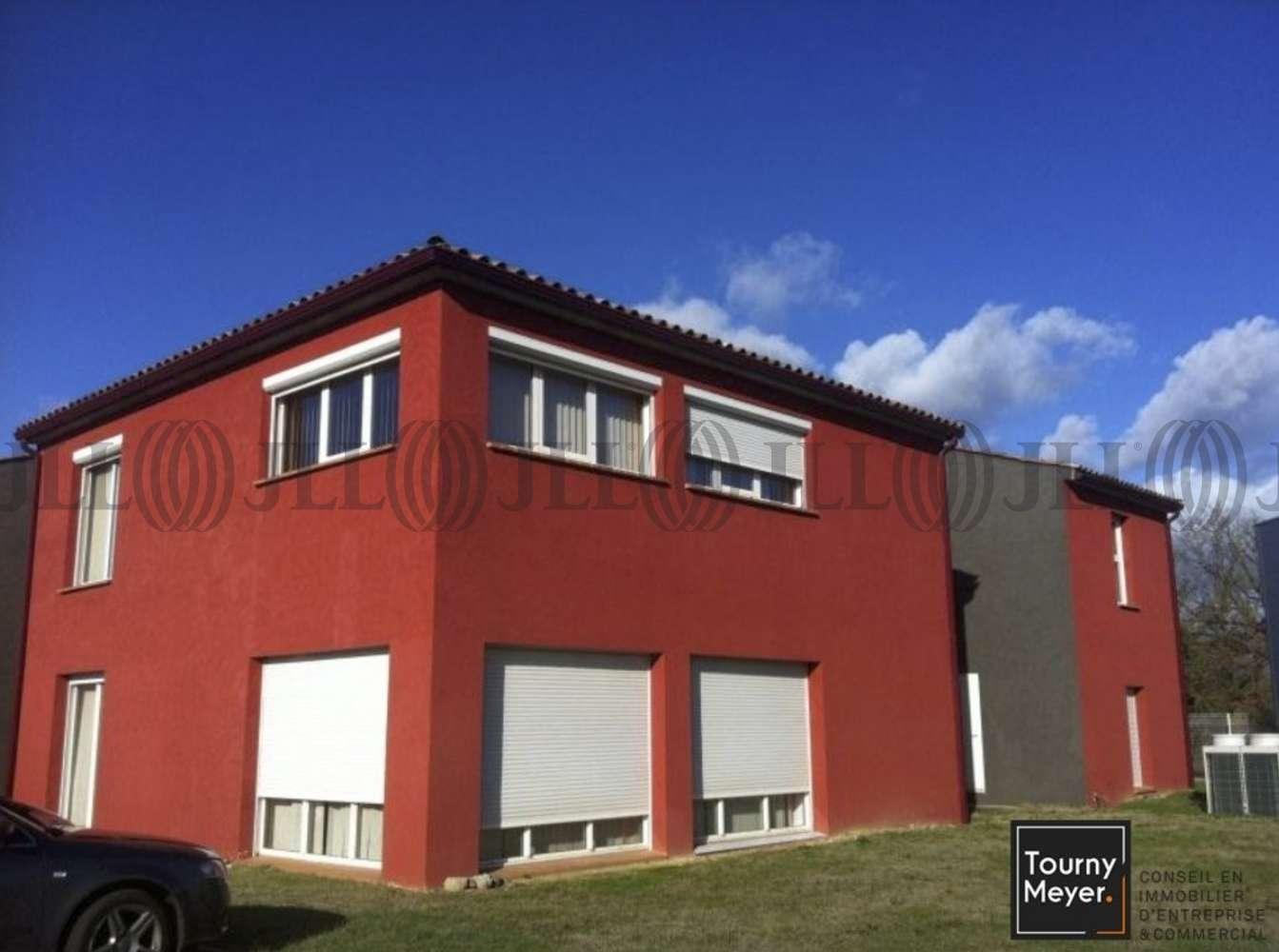 Bureaux Lespinasse, 31150