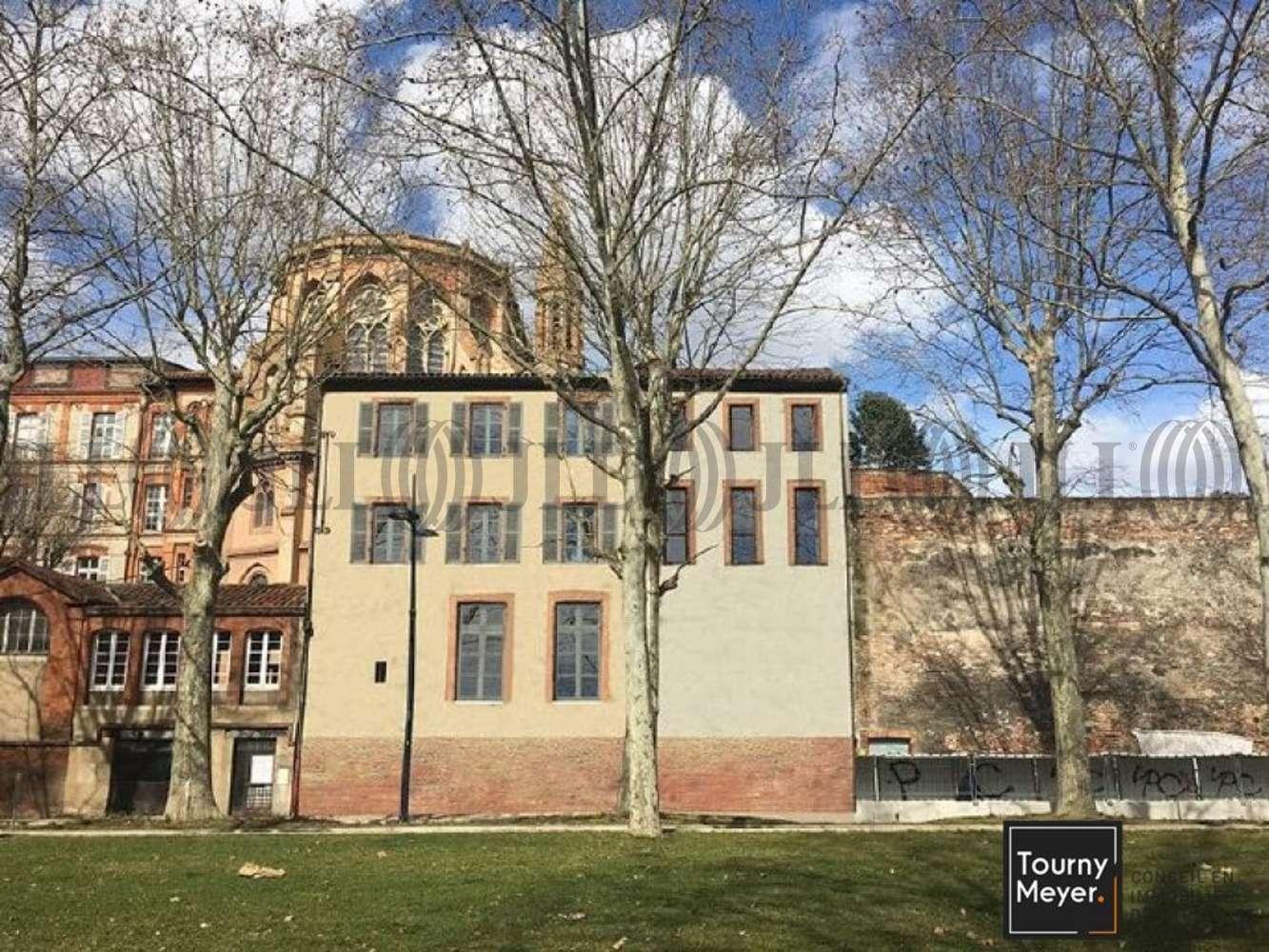 Bureaux Toulouse, 31000