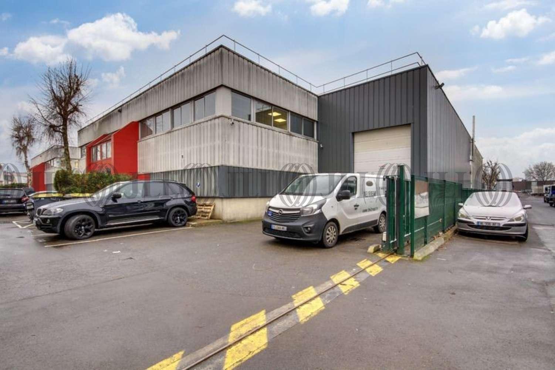 Activités/entrepôt Villepinte, 93420 - PARC CLEMENCEAU