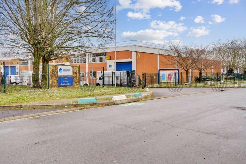 Activités/entrepôt Villepinte, 93420 - PARC DES ERABLES