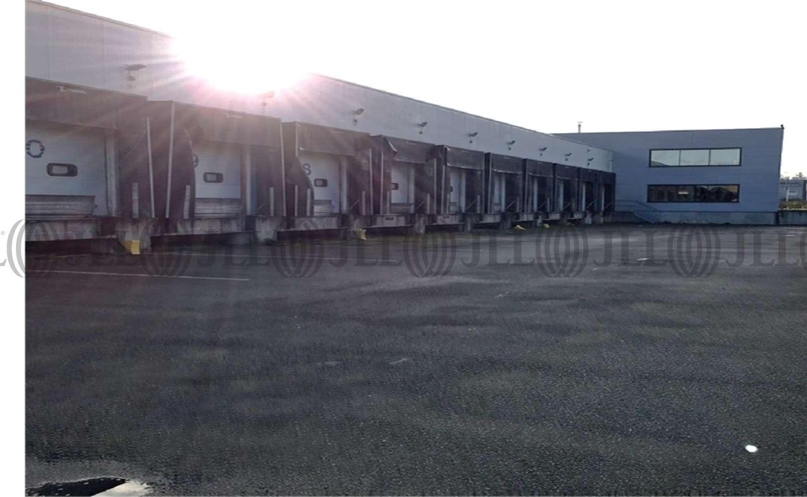 Plateformes logistiques Mantes la jolie, 78200 - 1-5 RUE COSTES ET BELLONTES