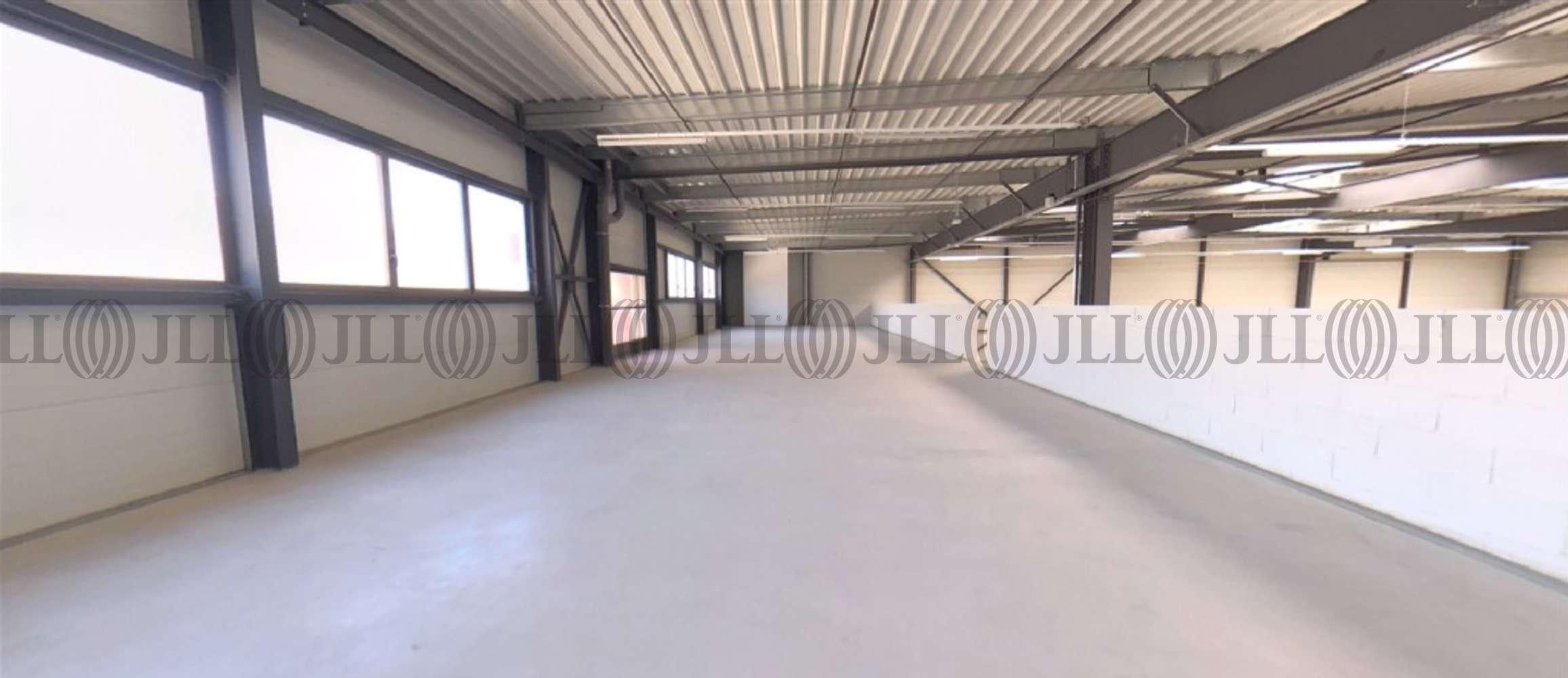 Activités/entrepôt Marignane, 13700 - TECHNOPARC DES FLORIDES - BAT 3