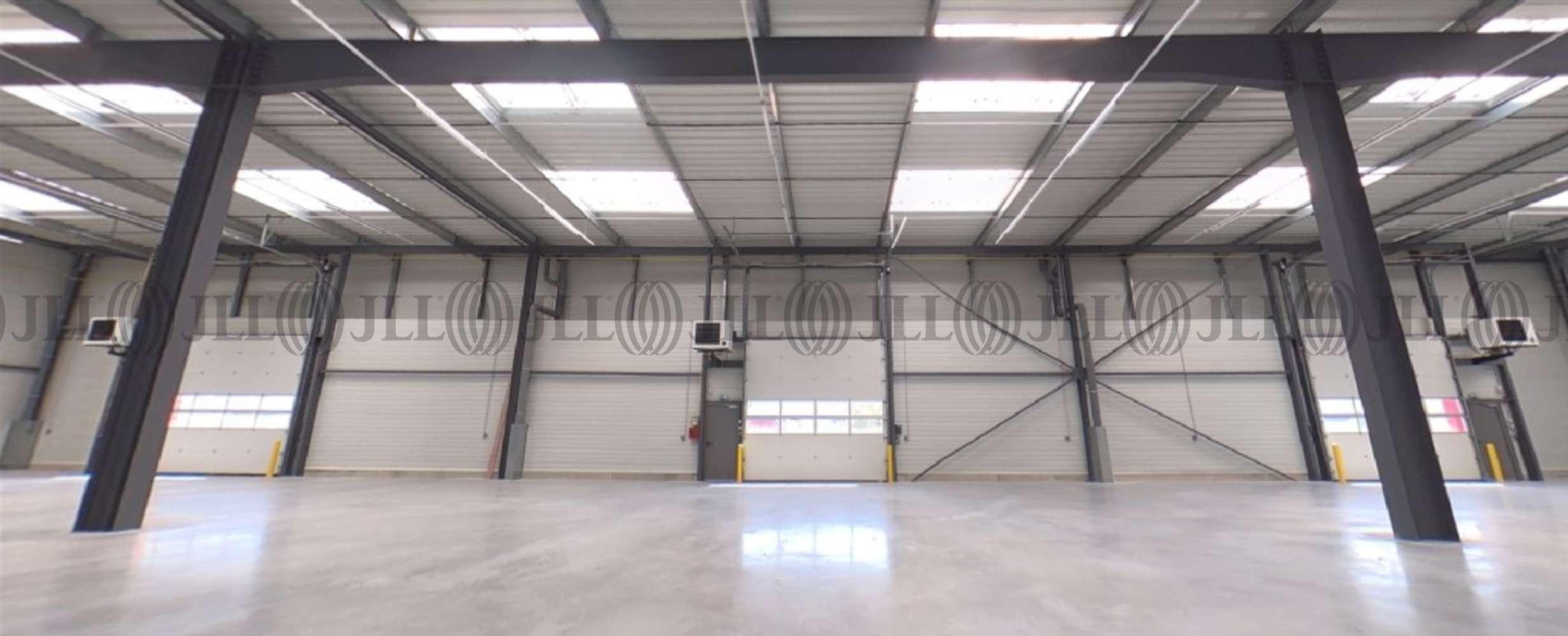 Activités/entrepôt Marignane, 13700 - TECHNOPARC DES FLORIDES - BAT 5