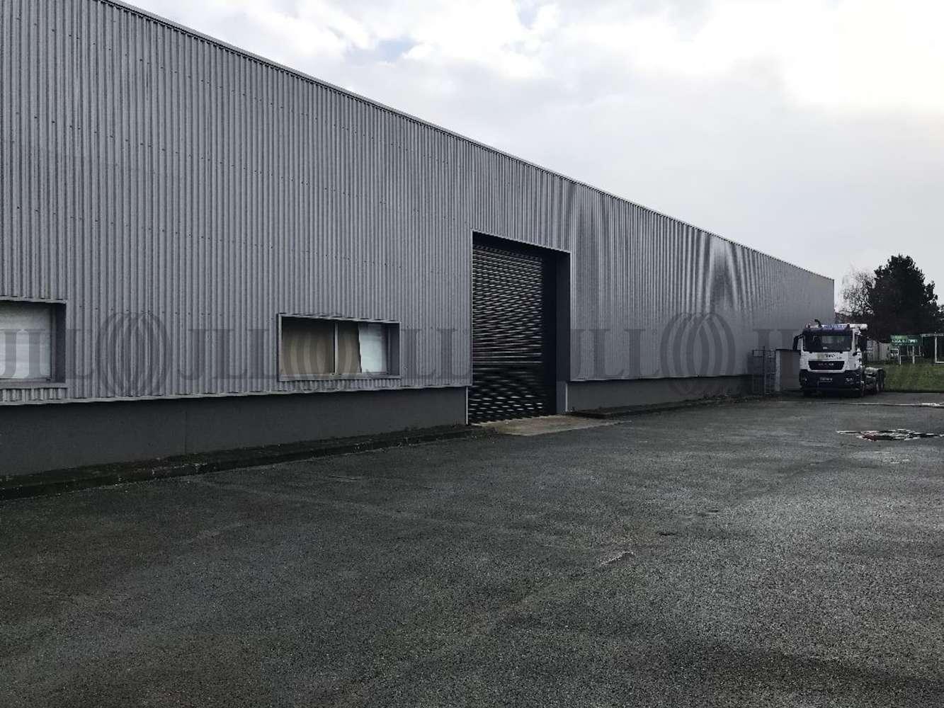 Activités/entrepôt Morangis, 91420 -  AVENUE BLAISE PASCAL