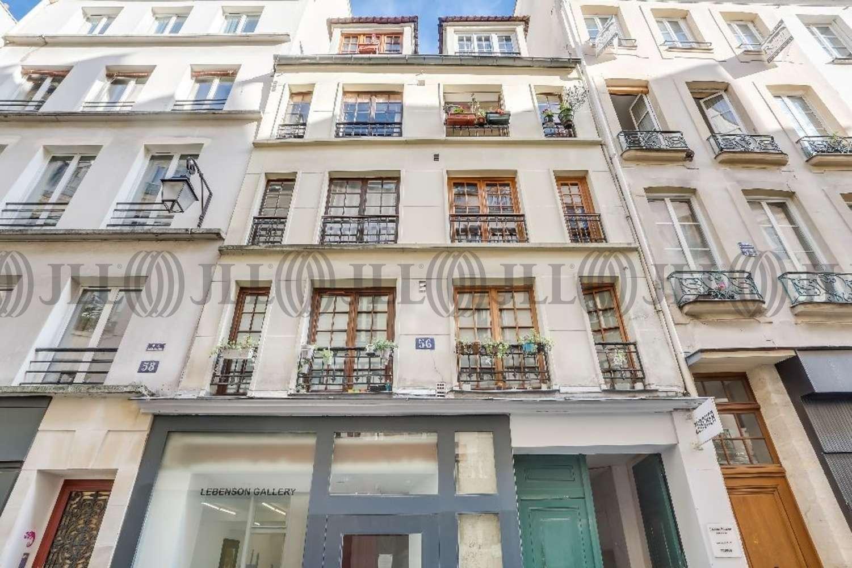 Bureaux Paris, 75003 - 56 RUE CHAPON