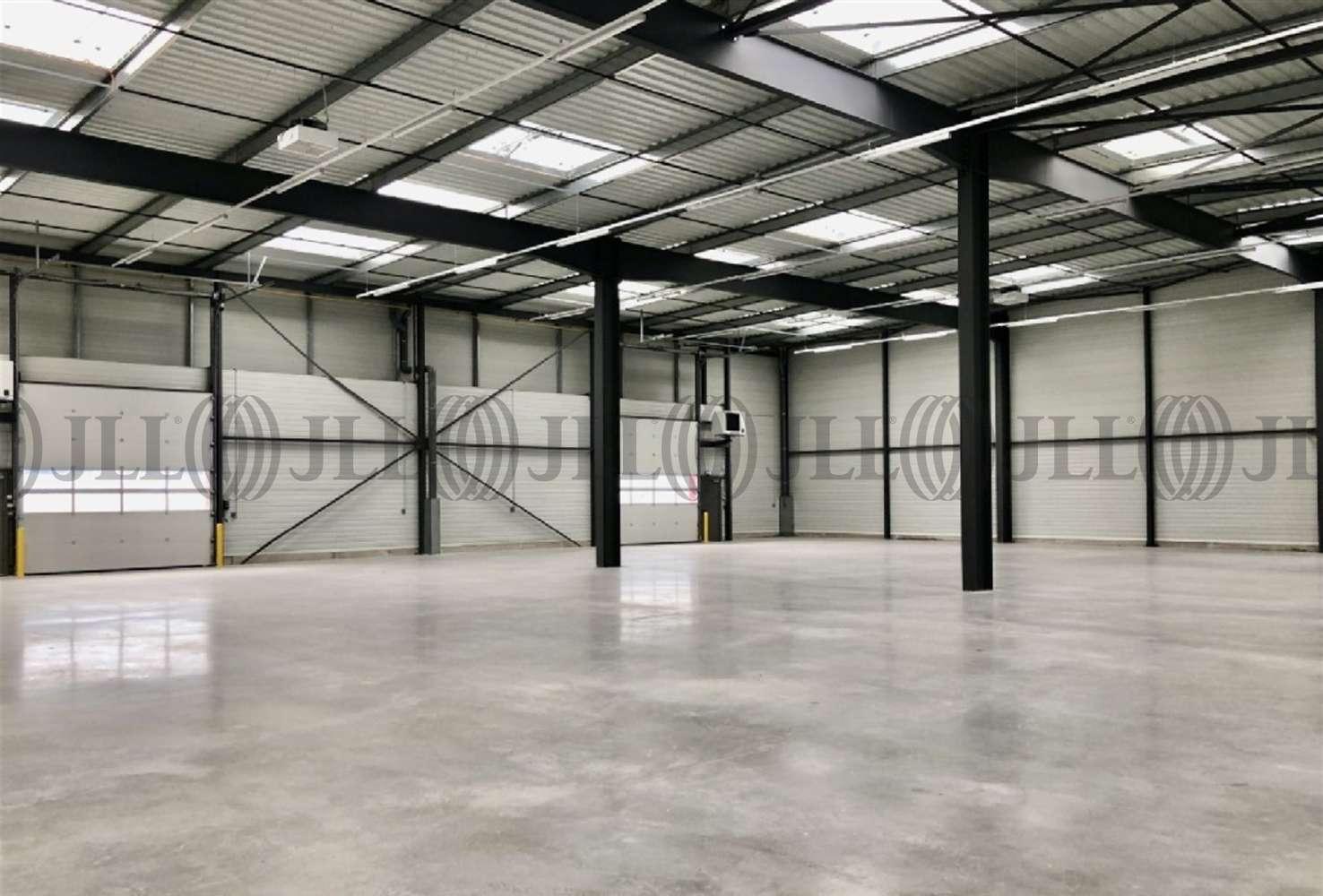 Activités/entrepôt Marignane, 13700 - TECHNOPARC DES FLORIDES - BAT 6