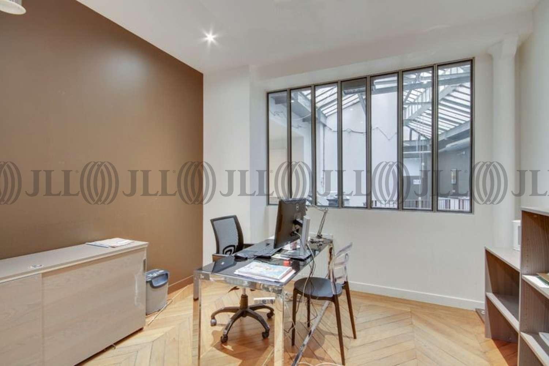 Bureaux Paris, 75009 - 24 RUE D'AUMALE