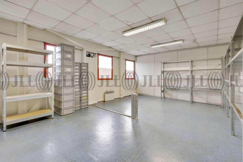 Activités/entrepôt Argenteuil, 95100 - 12 BOULEVARD DES MARTYRS DE CHATEAUBRIANT