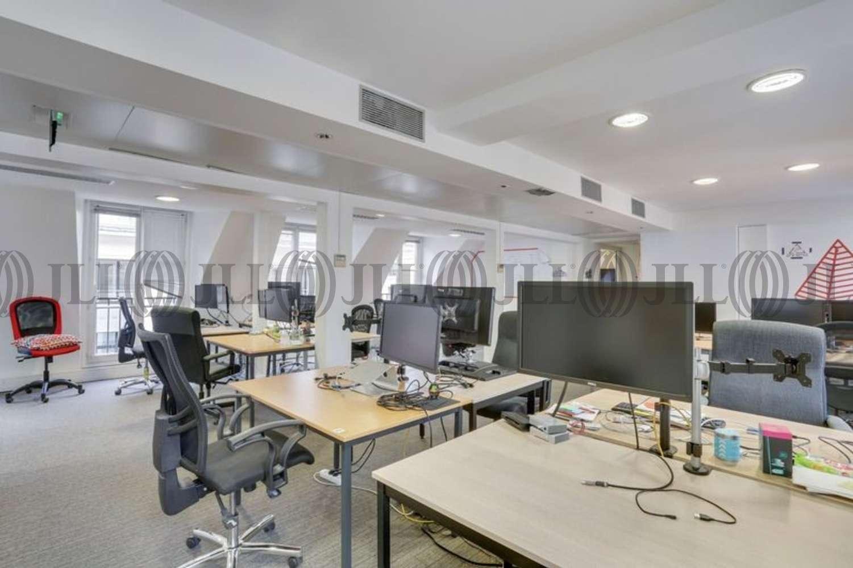 Bureaux Paris, 75009 - LATITUDE SAINT GEORGES