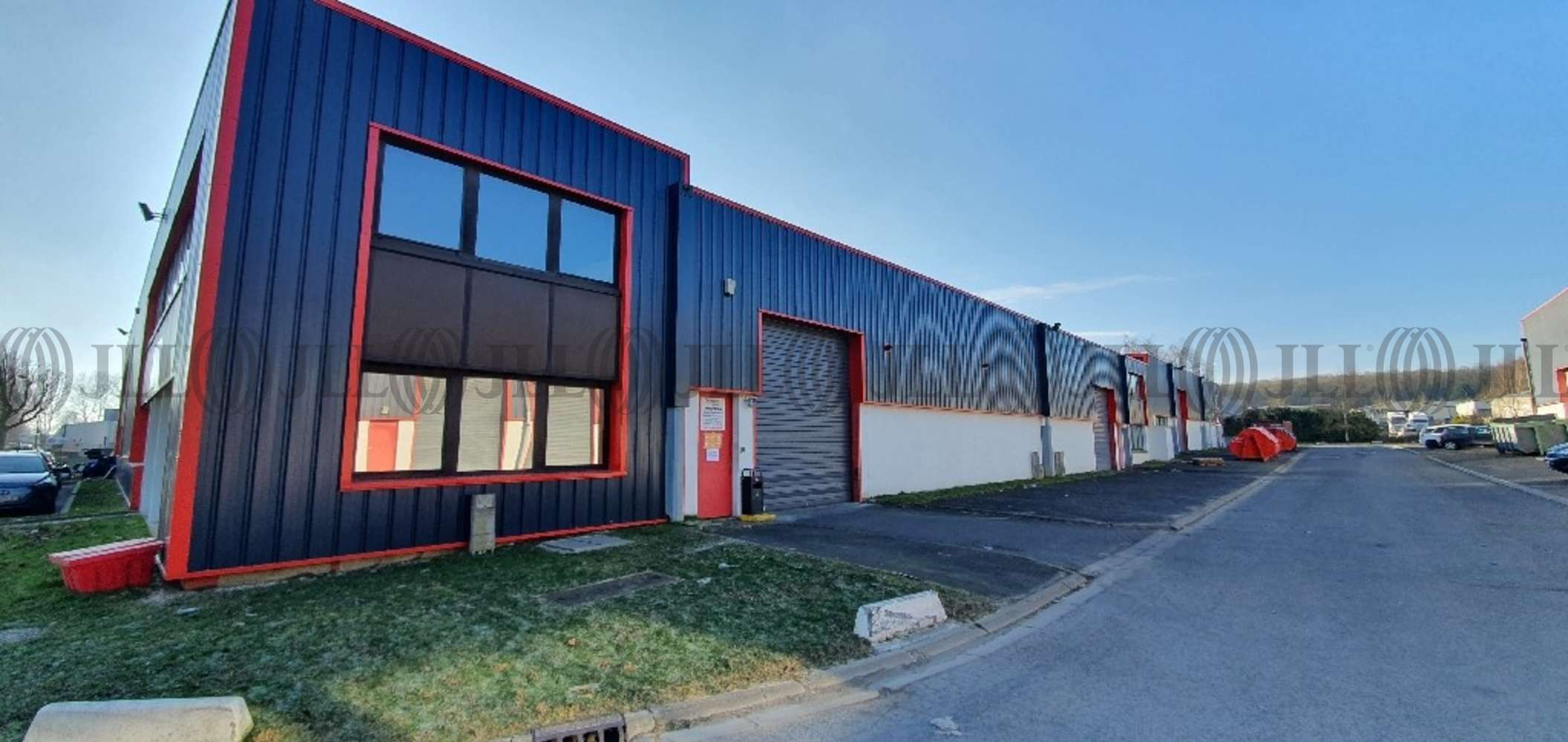 Activités/entrepôt St soupplets, 77165 - DC 4
