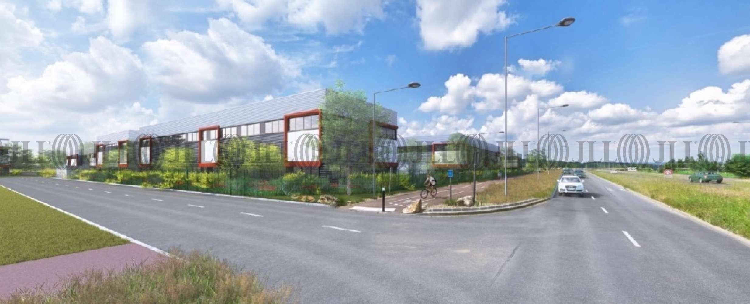 Activités/entrepôt Chanteloup en brie, 77600 - INNOVESPACE
