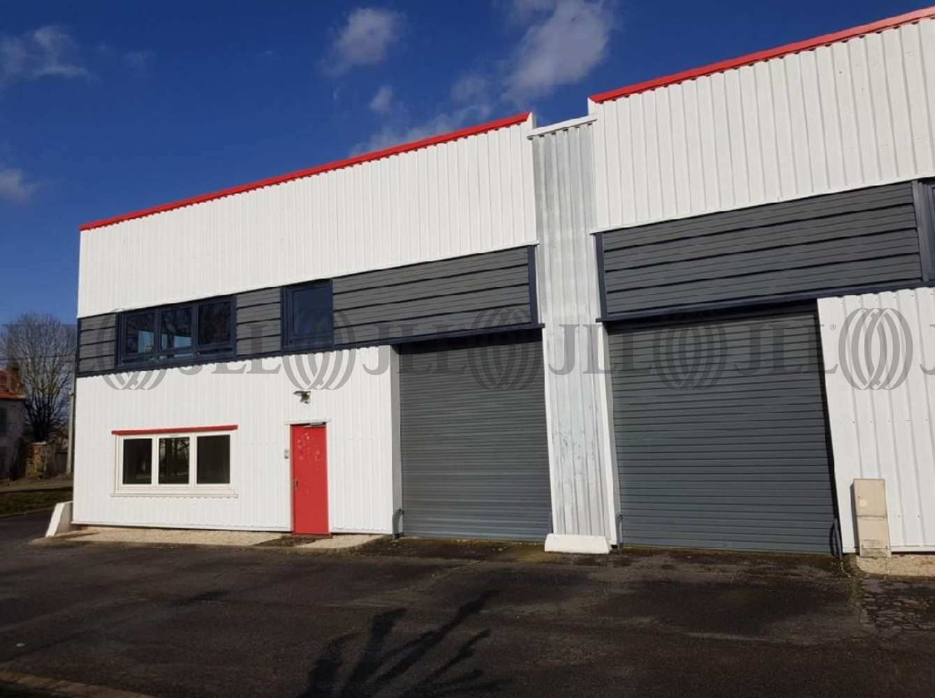 Activités/entrepôt Quincy voisins, 77860 - 1 VOIE GALLOROMAINE