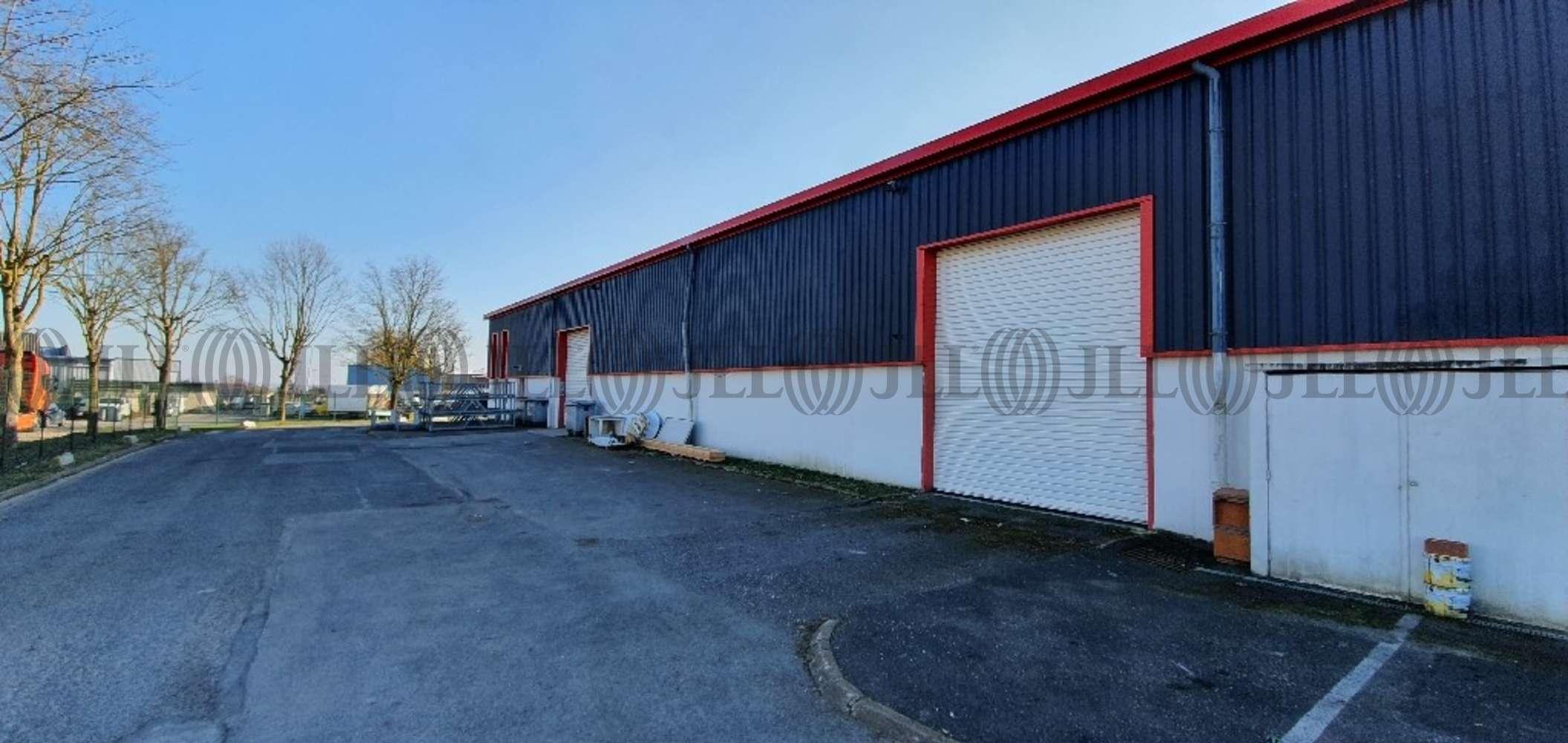 Activités/entrepôt St soupplets, 77165 - DC 3