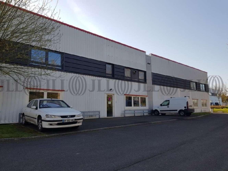 Activités/entrepôt Quincy voisins, 77860 - 2 RUE DE LA VOIE GALLO ROMAINE