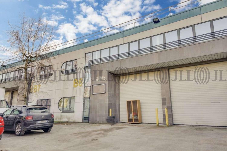 Activités/entrepôt Le thillay, 95500 - PARC DU THILLAY