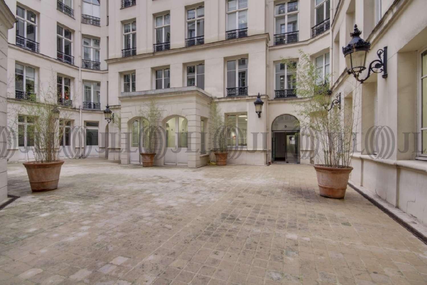 Bureaux Paris, 75009 - 3-5 RUE SAINT GEORGES